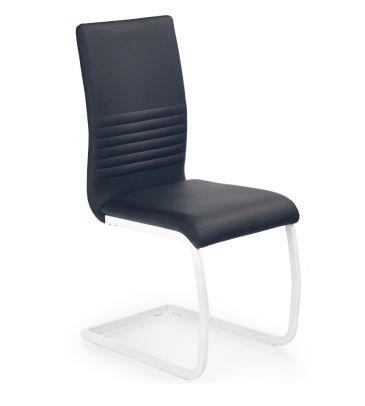 Krzesło Halmar K-185 czarne