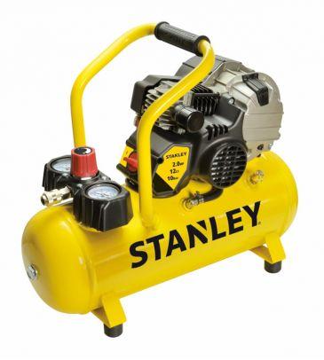 Kompresor hybrydowy 12L Stanley HYBD404STN647