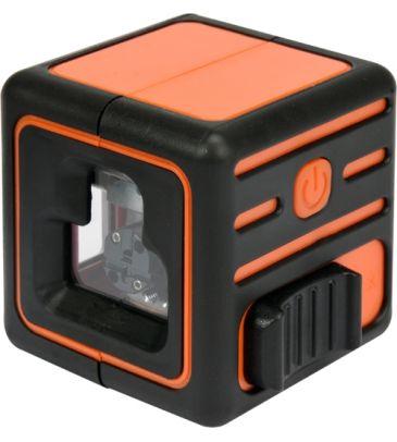 Laser krzyżowy samopoziomujący z uchwytem mocującym Sthor 18001