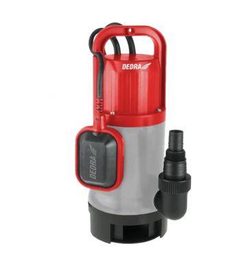 Pompa zanurzeniowa do wody brudnej i czystej DEDRA DED8844 1000W