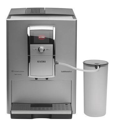 Ekspres ciśnieniowy Nivona CafeRomatica 848
