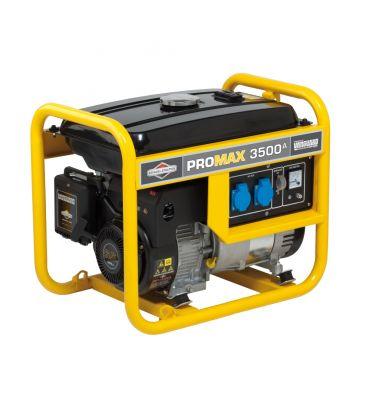 Agregat prądotwórczy BRIGGS & STRATTON ProMax3500A 2,7 kW