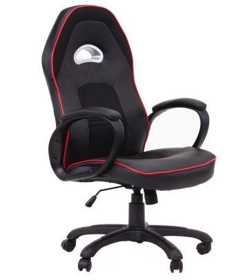 Fotel obrotowy MSH Rayo black
