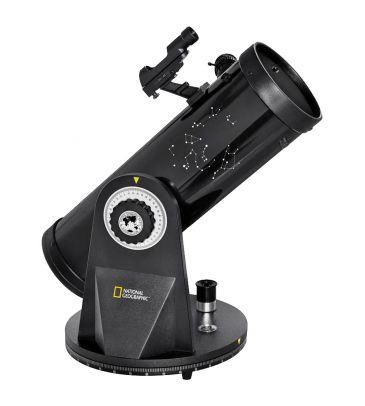 Teleskop Bresser Dobson 114/500 NG BRTL90650000