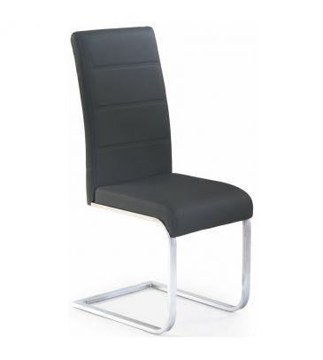 Krzesło Halmar K85 czarne
