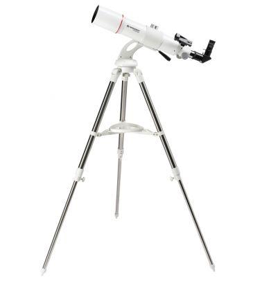 Teleskop Bresser Messier AR-80 80/640- AZ NANO BRTL45806400