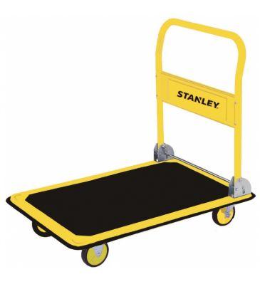 Wózek stalowy platforma Stanley SXWTD-PC528