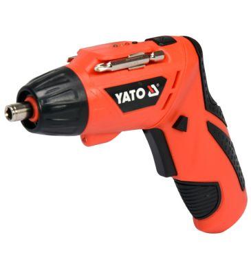 Wkrętak akumulatorowy YATO YT-82760 3,6V