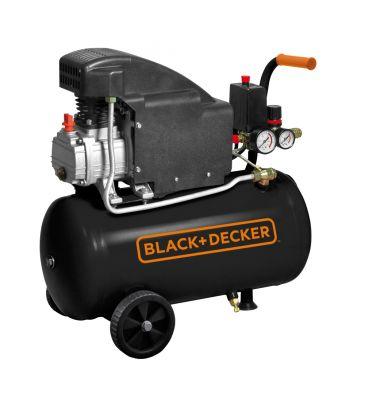 Kompresor olejowy 24L Black & Decker RCCC304BND541