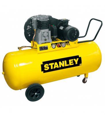 Profesjonalny kompresor olejowy 270L Stanley 36NA601STN021