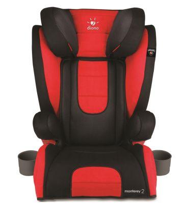 Fotelik samochodowy 15-36 kg Diono Monterey 2 red