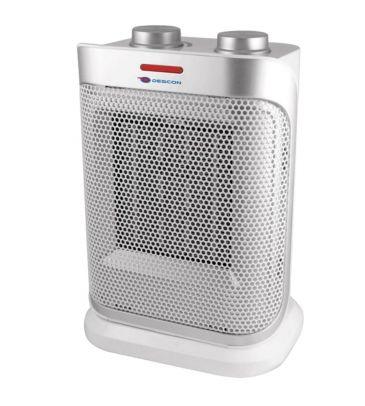 Termowentylator ceramiczny z oscylacją DESCON DA-T184 1500W