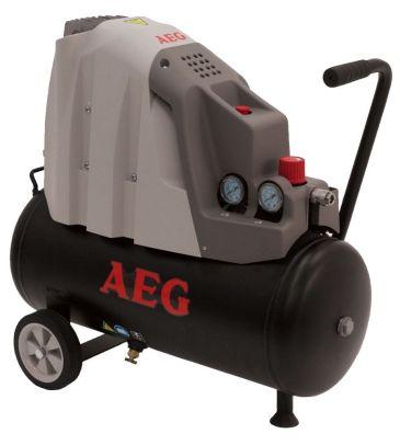 Kompresor olejowy 50L  AEG L50-2