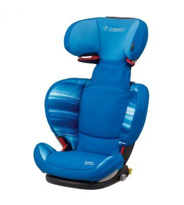 Fotelik samochodowy 15-36 kg Maxi Cosi RodiFix AP water blue