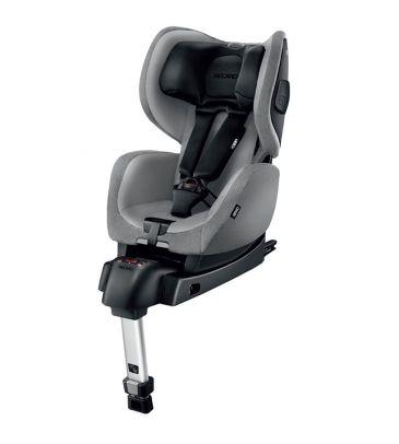 Fotelik samochodowy 9-18 kg Recaro Optiafix shadow
