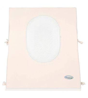 Prześcieradło do materaca Ubimed LifeNest 70 Sheet C5SPM001UBIPOLA pink