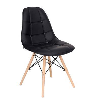 Krzesło LCN Sueno czarne