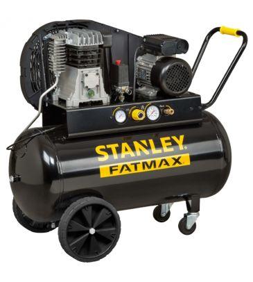 Kompresor olejowy 100L Stanley FATMAX 28FA404STF026 z pompą pasową
