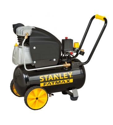 Kompresor olejowy 24L Stanley FATMAX D261/10/24 FCCC4G4STP318