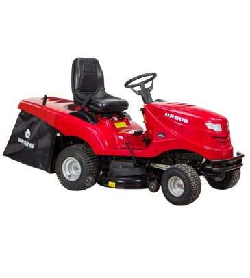Traktorek ogrodowy Ursus UR-TR102-500BS-W