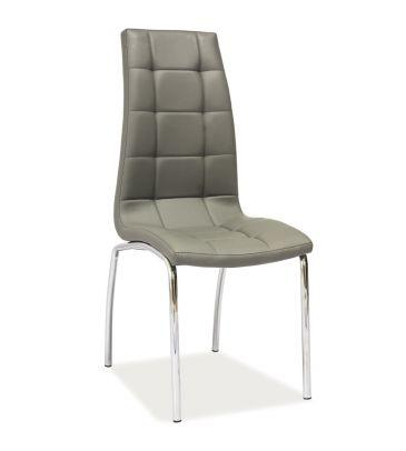 Krzesło Signal H104 szare