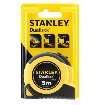 Miara zwijana Stanley STHT36803-0 Tylon Dual Lock 5m 19mm