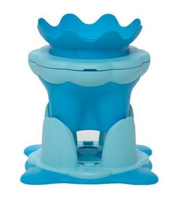 Podstawka do wiaderka Tummy Tub niebieska