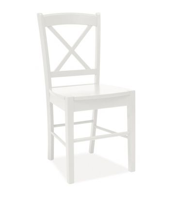Krzesło Signal CD-56 białe