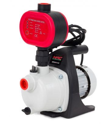 Pompa ogrodowa automatyczna NAC GPE120-A-K
