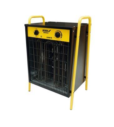 Nagrzewnica elektryczna DEDRA DED9926 22000W 400V