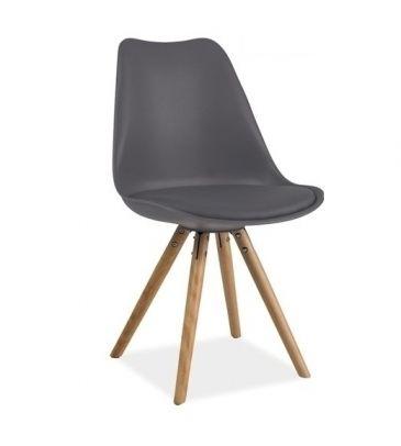 Krzesło Signal Eric szare