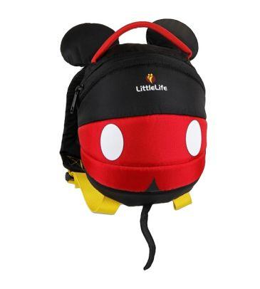 Plecak dziecięcy Littlelife Animal Pack 1-3 lata mickey