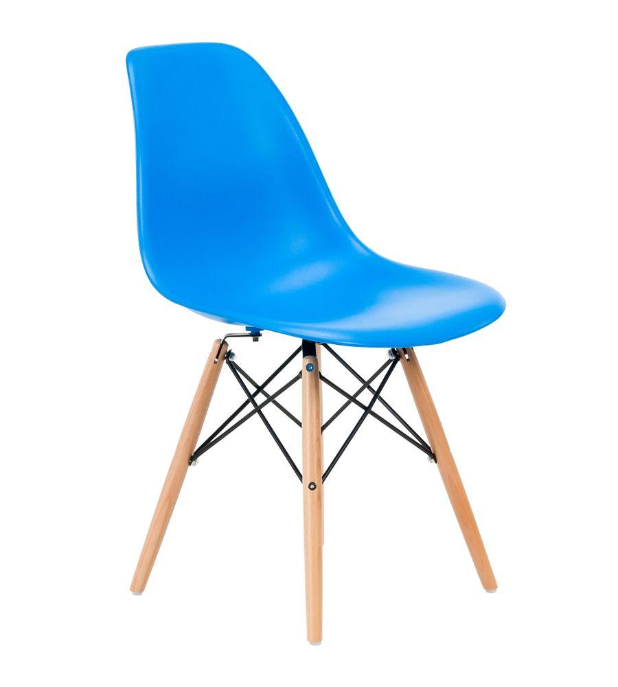 Krzesło TDF Vento blue