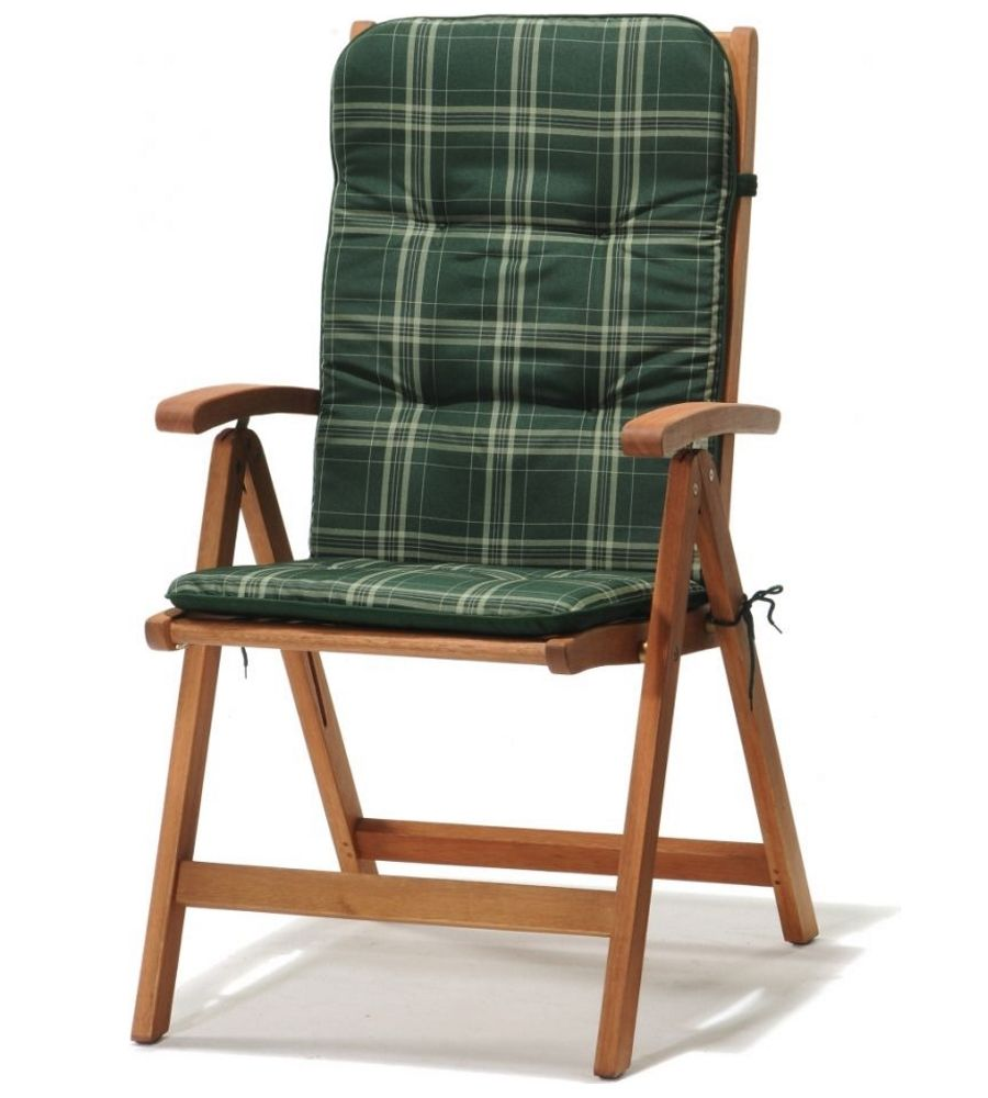 Fotel 5-pozycyjny TULLAMORE