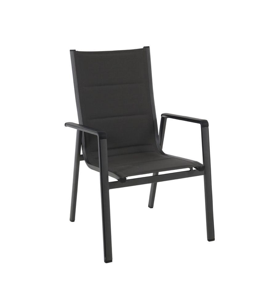 Krzesło aluminiowe MWH Futosa 879125