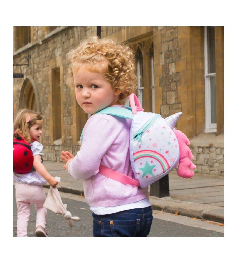 c309198a3da9f ... Plecak dziecięcy Littlelife Animal Pack 1-3 lata jednorożec ...