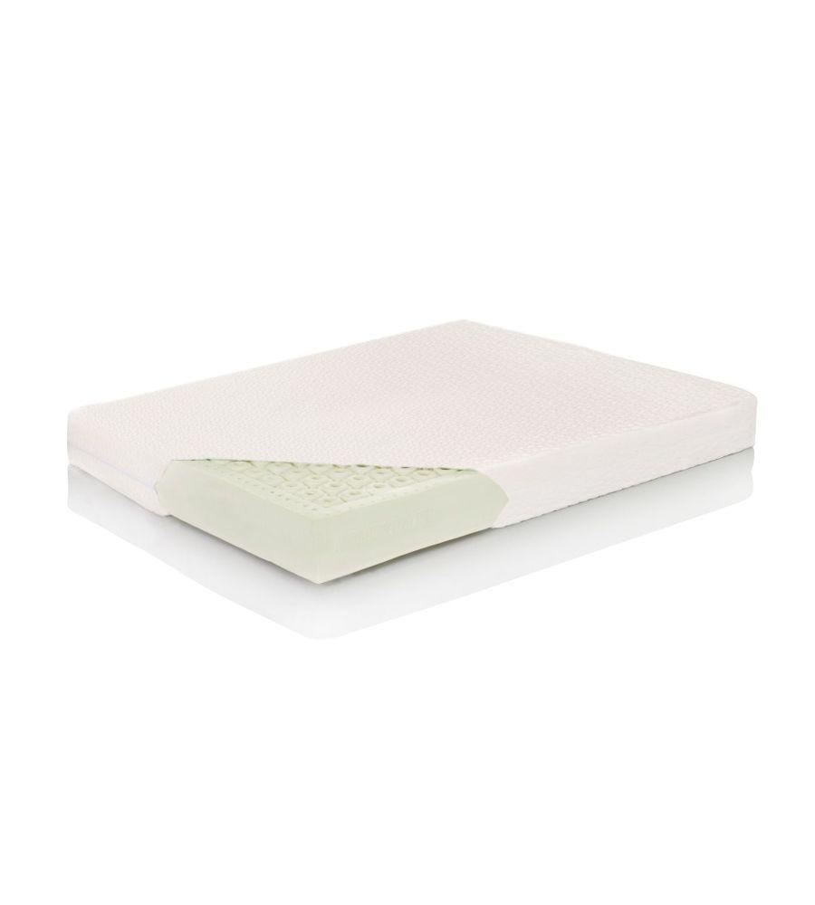 Materac lateksowy Hevea Topactive Air Flexi 140x200 natural