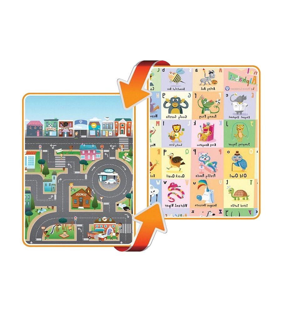 Mata Prince Lionheart playMAT 7710 abc/city