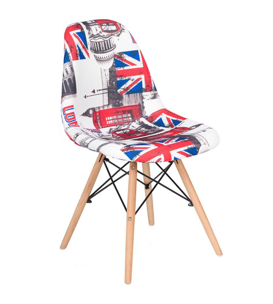 Krzesło LCN Caso flaga