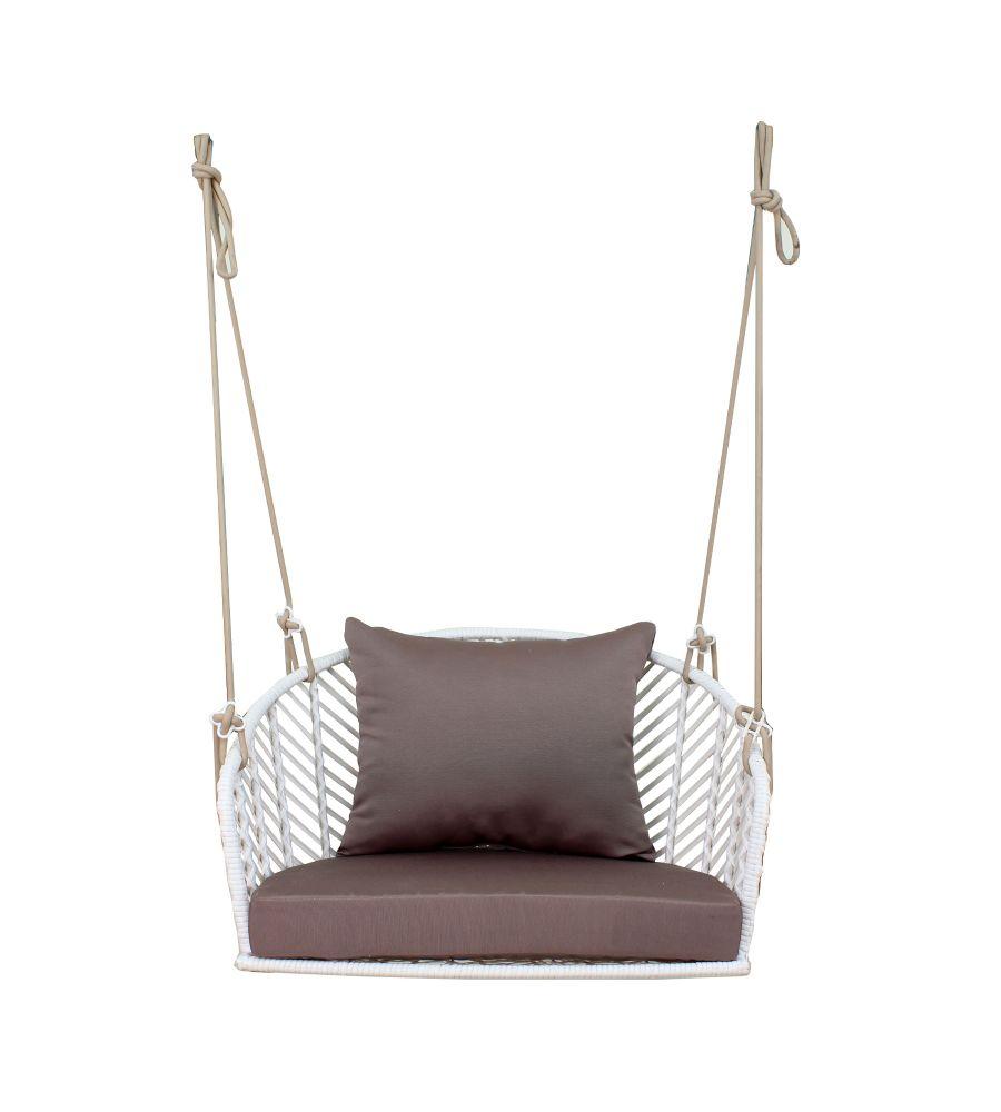 Fotel podwieszany LANAO