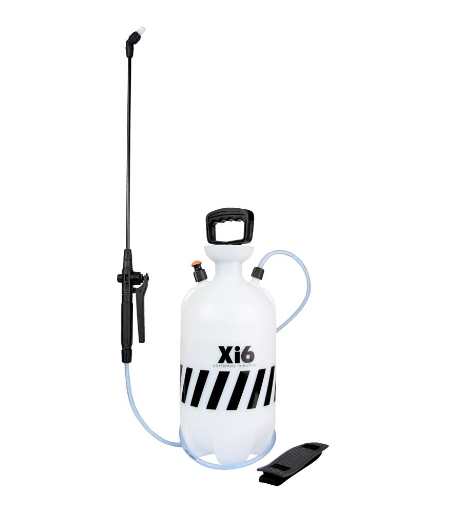Opryskiwacz ciśnieniowy KWAZAR Xi V-6 6L 7354