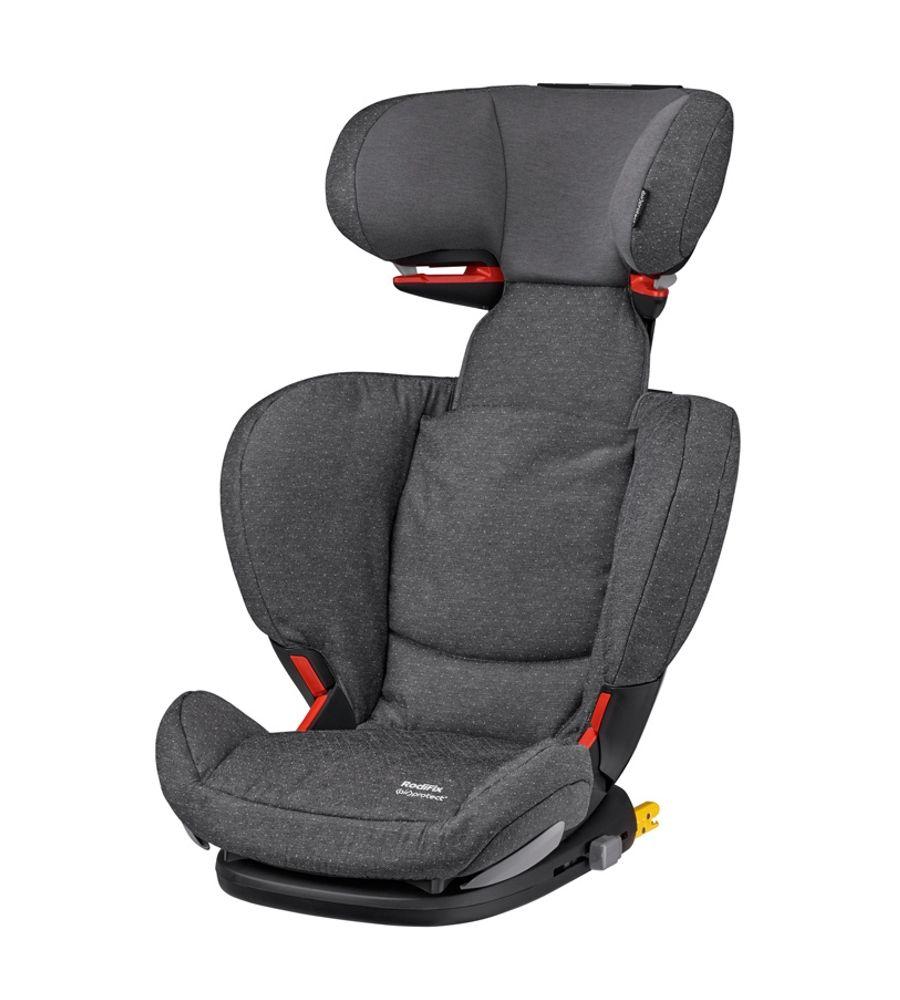 Fotelik samochodowy 15-36 kg Maxi Cosi RodiFix AP sparkling grey