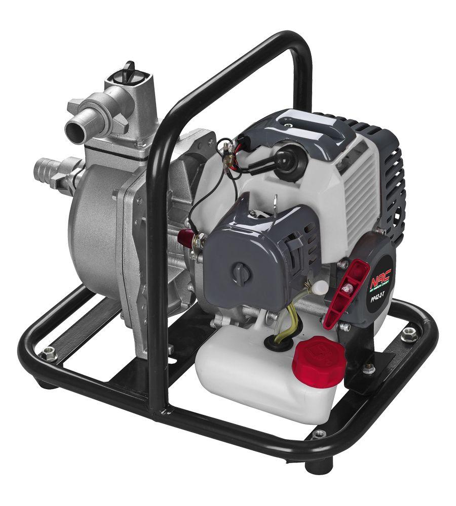 Pompa wodna spalinowa NAC PP42-2-T