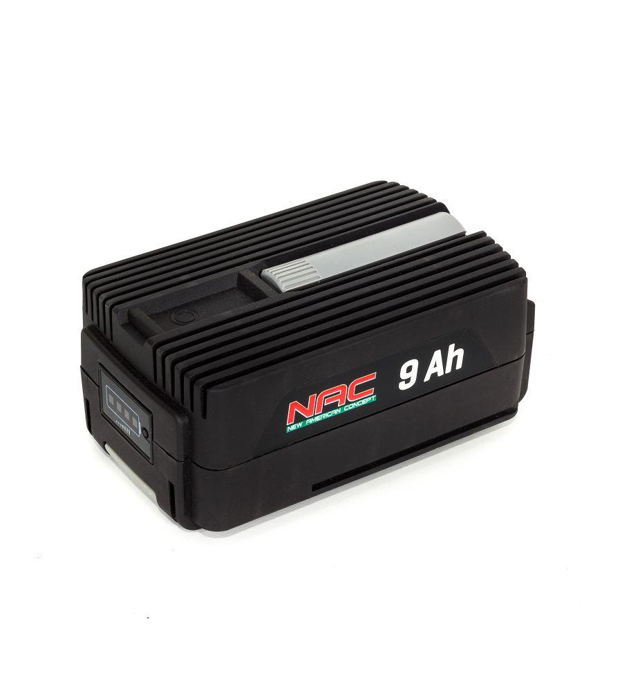 Akumulator litowo-jonowy NAC B40-90-NG 40V 9Ah