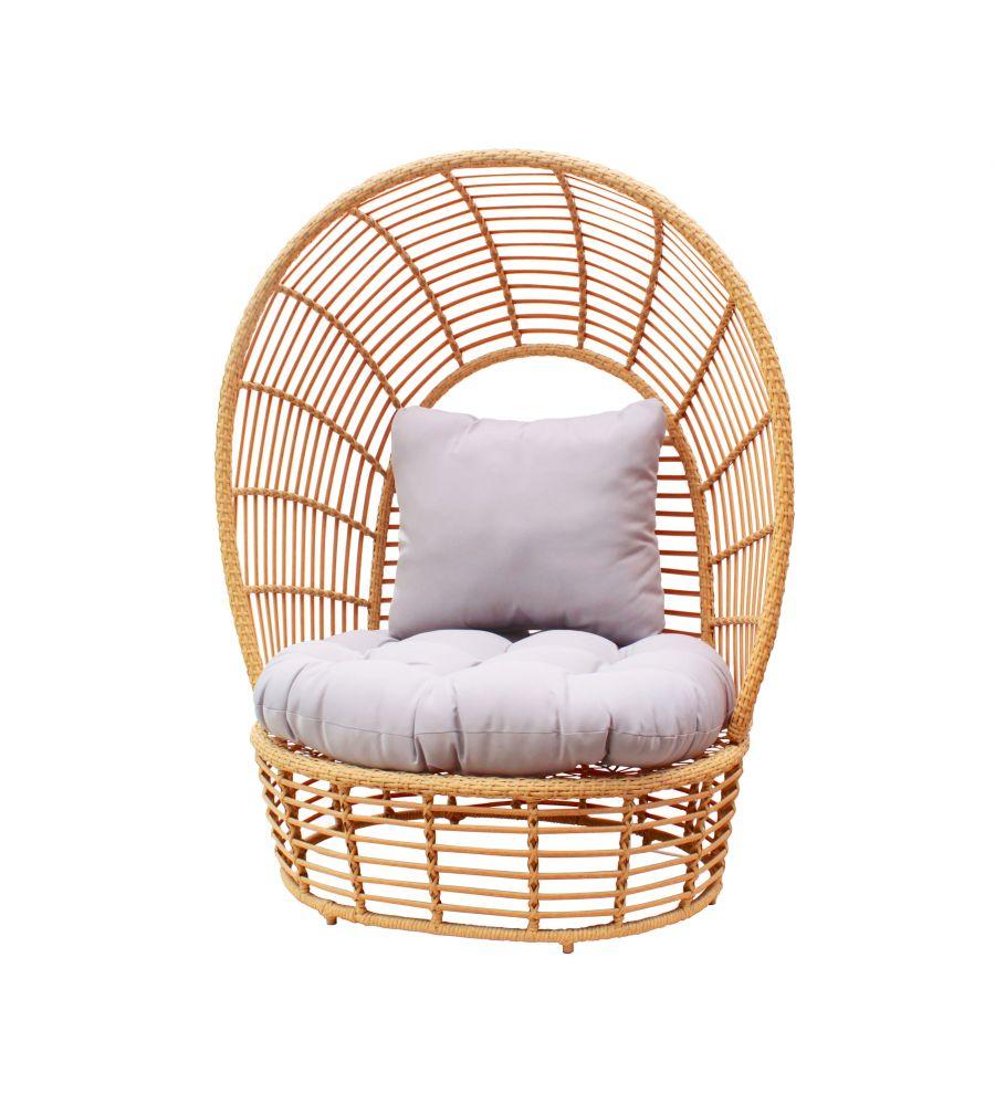 Fotel ogrodowy ST.MORITZ