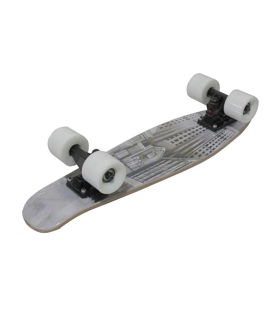 Deskorolka Kidzmotion Wooden Deckboard 403