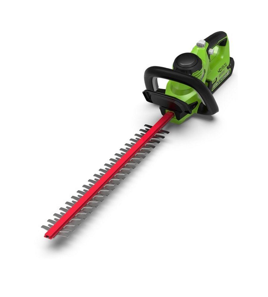 Nożyce do żywopłotu Greenworks 40V G40HT61 GR2200907