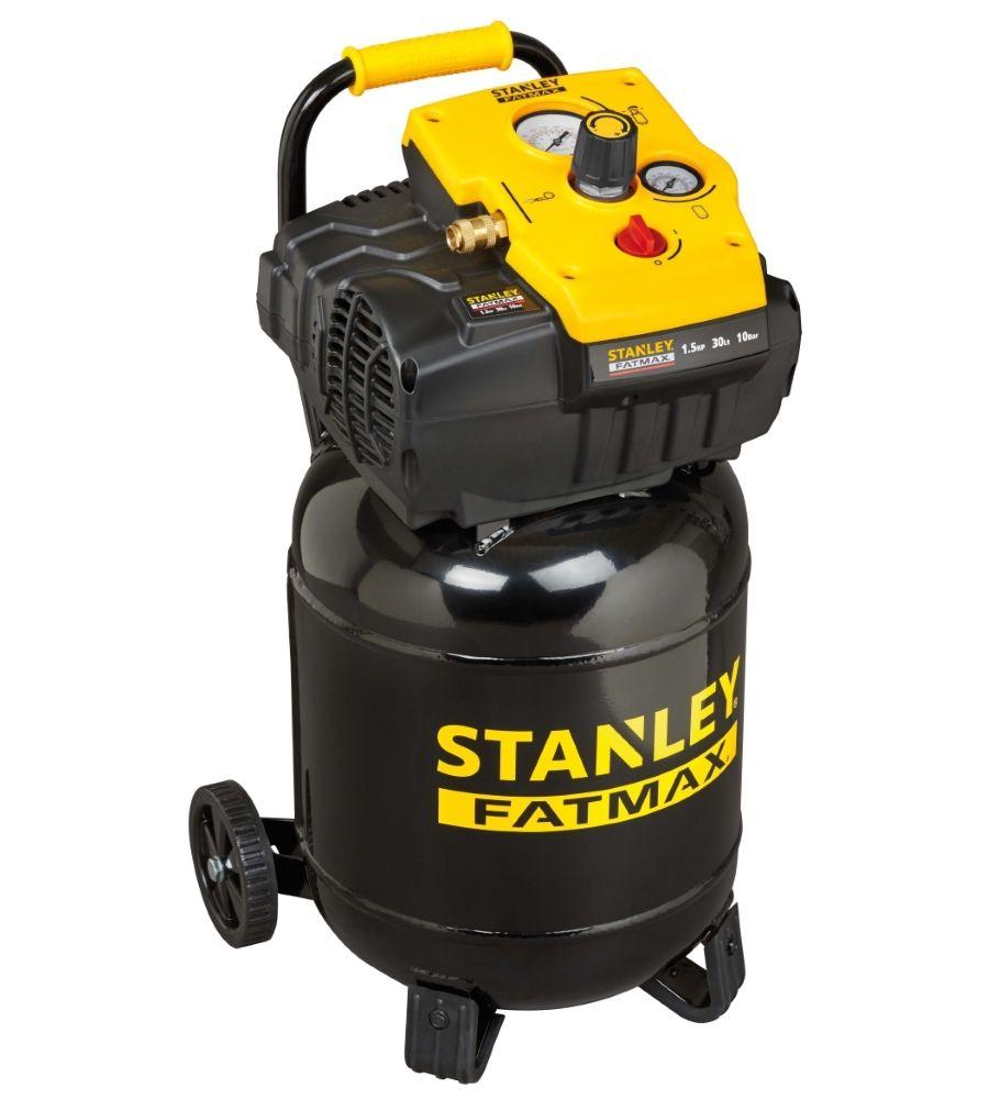 Kompresor bezolejowy 30L Stanley FATMAX TAB200 8117250STF505 (STP305)