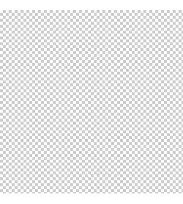 Donica technorattanowa czarna 38 x 38 x 38 cm MEVEN HOME&GARDEN